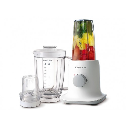 Blender KENWOOD Smoothie 3 IN 1
