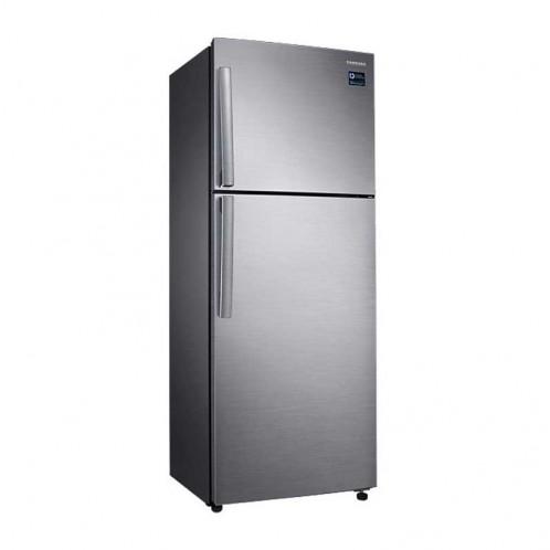 Réfrigérateur SAMSUNG RT37 Twin Cooling Plus 308 Litres NoFrost Silver