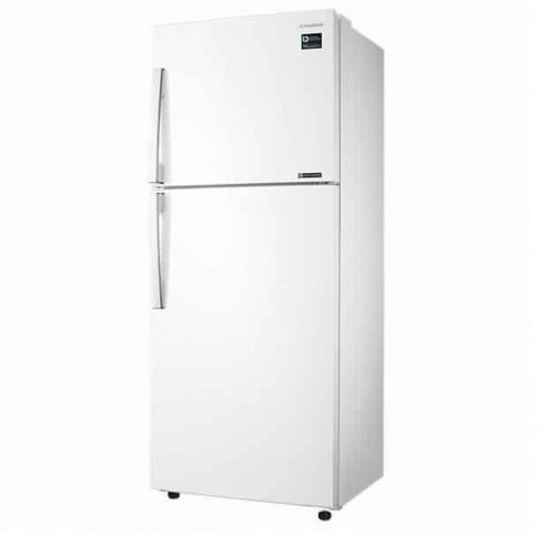 Réfrigérateur SAMSUNG RT44 Twin Cooling 377L NoFrost Blanc