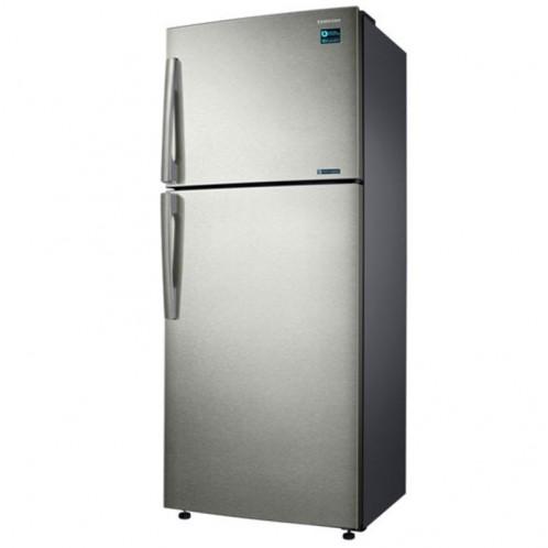 Réfrigérateur SAMSUNG RT60 Twin Cooling 454L NoFrost Silver