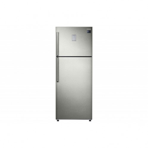 Réfrigérateur SAMSUNG RT65 Twin Cooling 468L NoFrost Silver