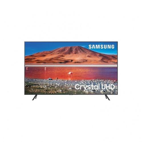 """Téléviseur SAMSUNG 50"""" Crystal UHD 4K Smart UA50TU7000U Série7"""