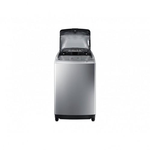 Machine à Laver Active Dualwash Top SAMSUNG 16Kg Inox