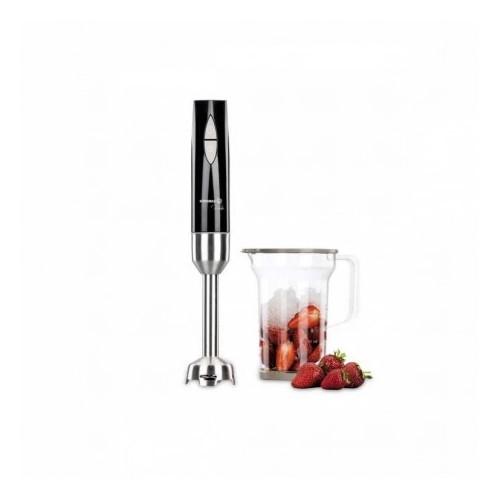 Mixeur plongeant Vertex Korkmaz 850W Noir