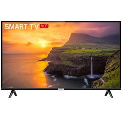 """Téléviseur TCL 43"""" Full HD Android Smart (43S6500)"""