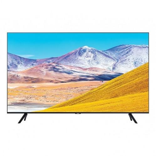 "Téléviseur SAMSUNG 82"" Crystal UHD 4K Smart TV UA82T8000 Série 8"