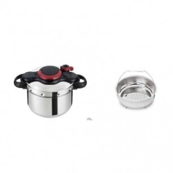 Cocotte TEFAL Clipso Easy 7.5 L