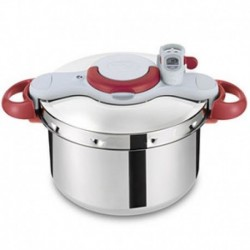 Cocotte TEFAL Clipso Minute Perfect 7.5 L