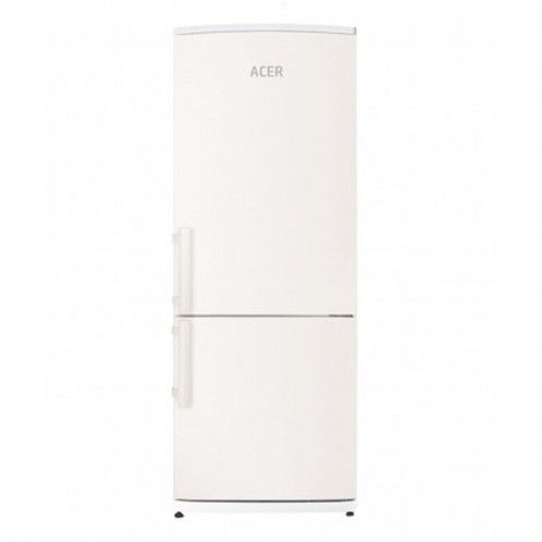 Réfrigérateur combiné ACER 370 Litres No Frost Blanc
