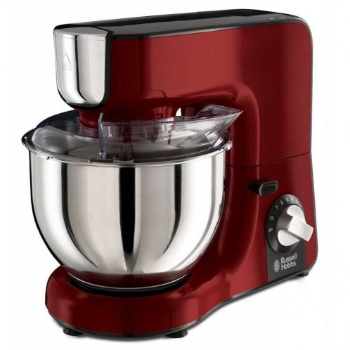 Kitchen machine Desire RUSSELL HOBBS 1000W Rouge