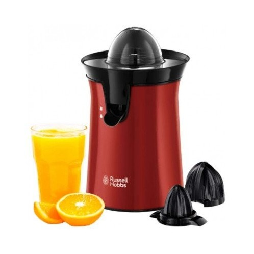 Presse agrumes RUSSELL HOBBS électrique Rouge