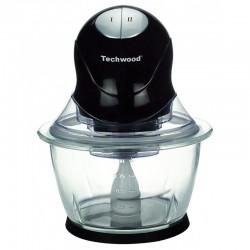 Mini hachoir TECHWOOD 300W Noir