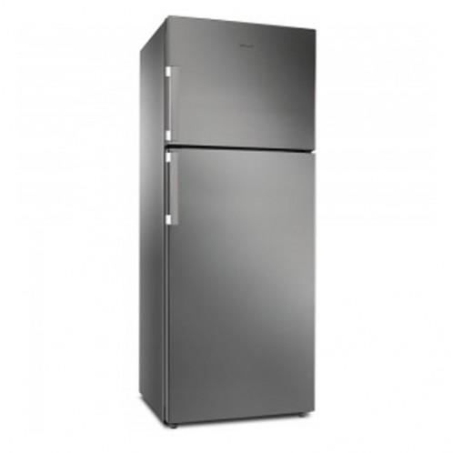 Réfrigérateur WHIRLPOOL 6ème Sens 442 Litres NoFrost Inox