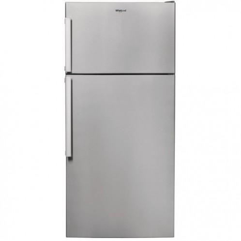 Réfrigérateur Posable combiné WHIRLPOOL No Frost 575 Litres Inox