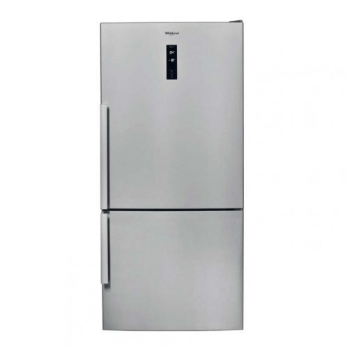 Réfrigérateur WHIRLPOOL combiné Dual 650 Litres Inox