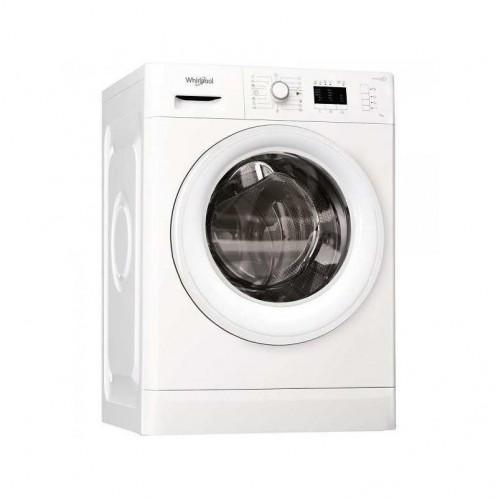 Machine à laver WHIRLPOOL Fresh Care 9kg 6ème Sens Blanc