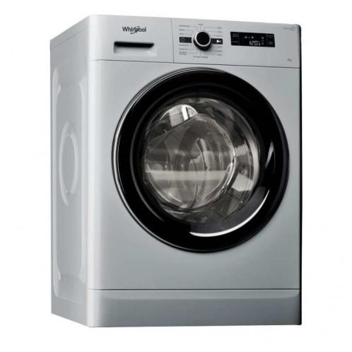 Machine à laver WHIRLPOOL Fresh Care 6kg Silver