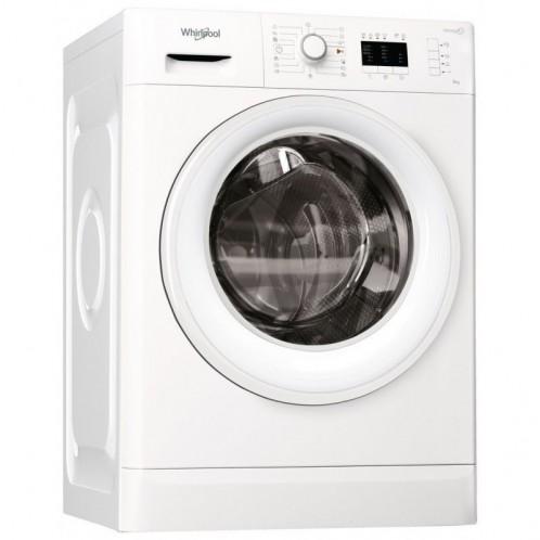 Machine à laver WHIRLPOOL Fresh Care 6kg Blanc