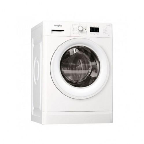 Machine à laver WHIRLPOOL Fresh Care 7kg Blanc