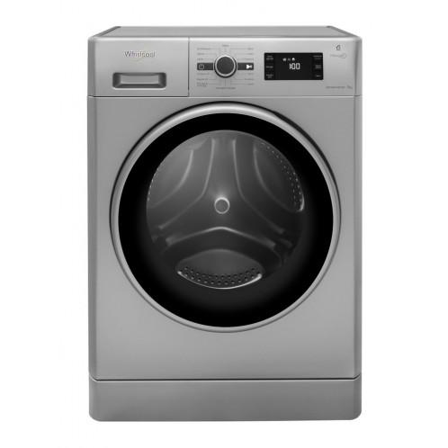 Machine à laver WHIRLPOOL Fresh Care 9kg Silver