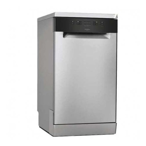 Lave vaisselle WHIRPOOL 10 Couverts Inox