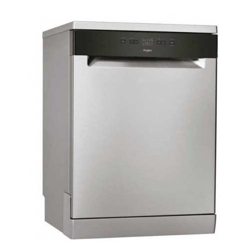 Lave vaisselle WHIRPOOL 13 Couverts Inox