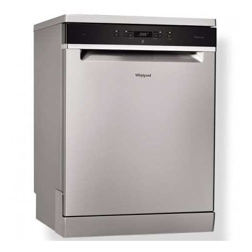Lave vaisselle WHIRPOOL 14 Couverts Inox