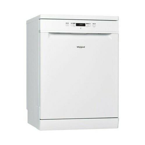 Lave vaisselle encastrable WHIRPOOL 14 Couverts Blanc