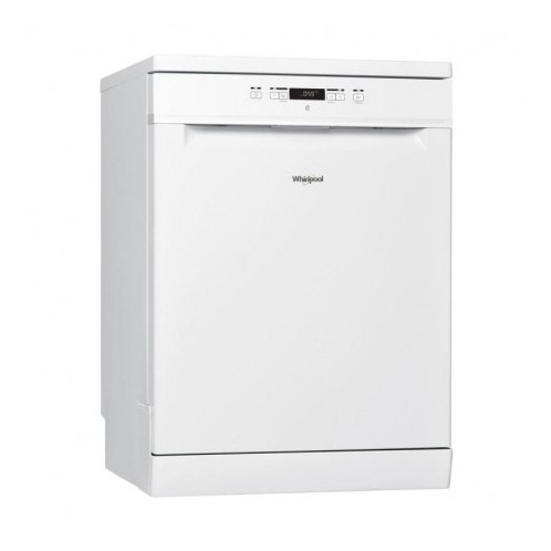 Lave vaisselle WHIRPOOL 14 Couverts Blanc