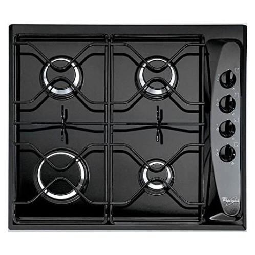 Plaque de cuisson WHIRPOOL 4 Feux Noir