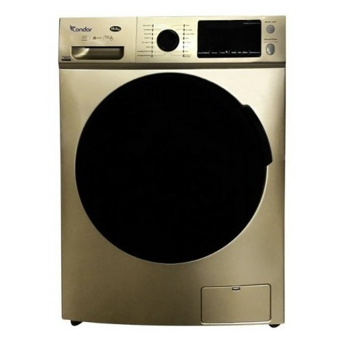 Machine à laver CONDOR 10.5 Kg Gold