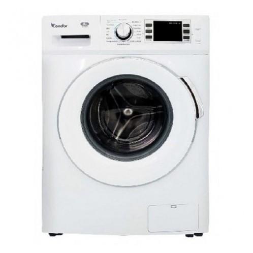 Machine à laver Frontale CONDOR 8 Kg Blanc