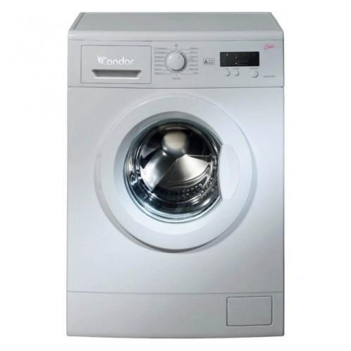 Machine à laver Frontale CONDOR 6 Kg Blanc