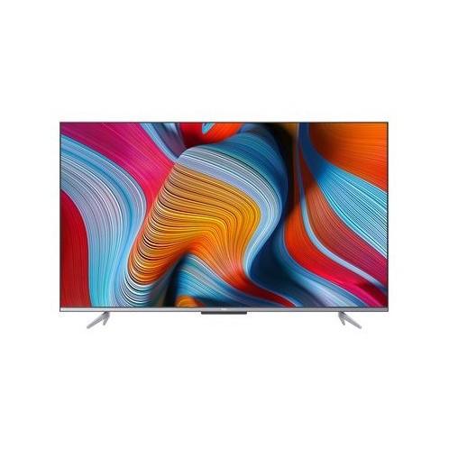"""Téléviseur TCL P725 65"""" UHD 4K Android/Smart TV"""